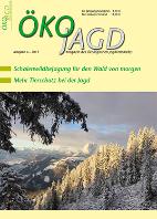 ÖKOJAGD Ausgabe 4 - 2015