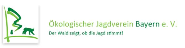 Ökologischer Jagdverein Bayern e.V.