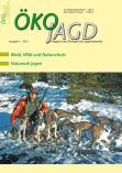 ÖKOJAGD Ausgabe 1 - 2015