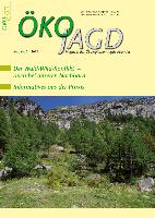 Ökojagd Ausgabe 3 - 2016