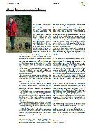 Editorial ÖKOJAGD Elisabeth Emmert