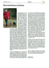 Editorial Ausgabe 4 - 2017