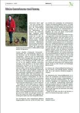 Editorial ÖKOJAGD 3 - 2018