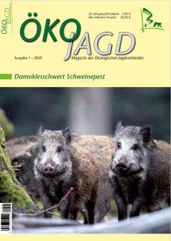 ÖKOJAGD Ausgabe 1 - 2020