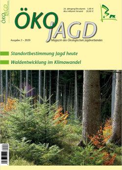 ÖKOJAGD Ausgabe 2 - 2020